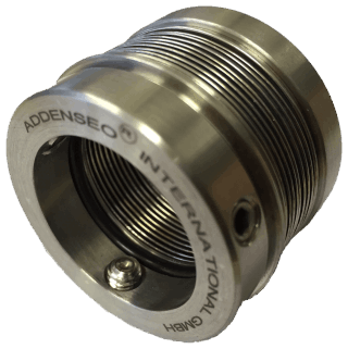 ADDENSEO Mechanical Seals